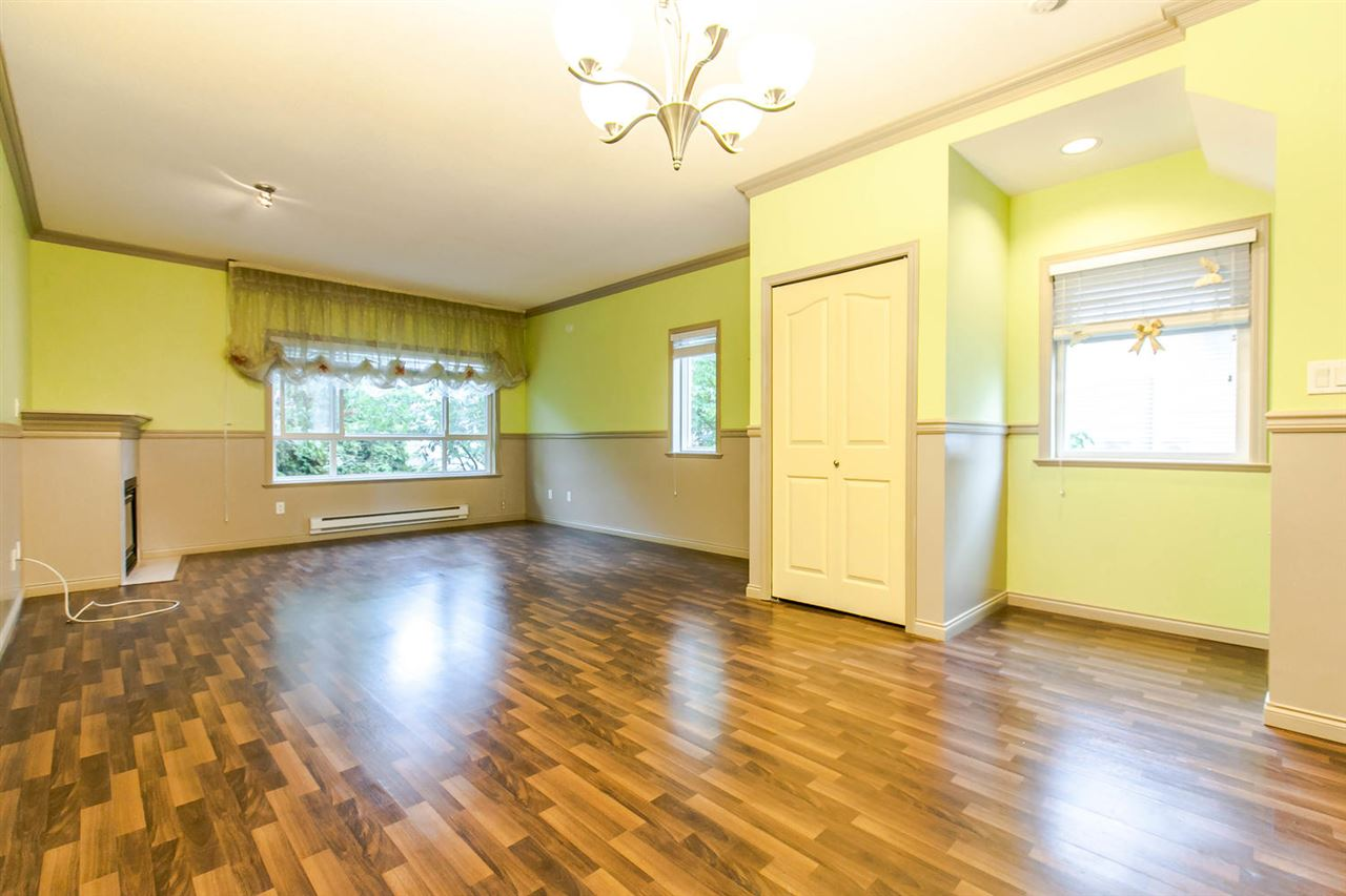 "Photo 5: 9 9420 FERNDALE Road in Richmond: McLennan North Townhouse for sale in ""SPRINGLEAF"" : MLS(r) # R2113760"