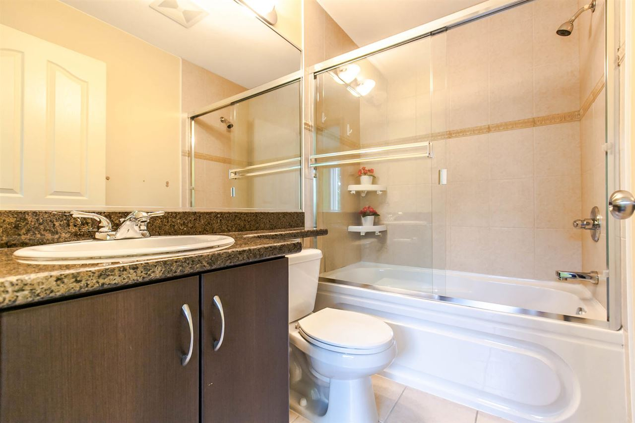 "Photo 14: 9 9420 FERNDALE Road in Richmond: McLennan North Townhouse for sale in ""SPRINGLEAF"" : MLS(r) # R2113760"