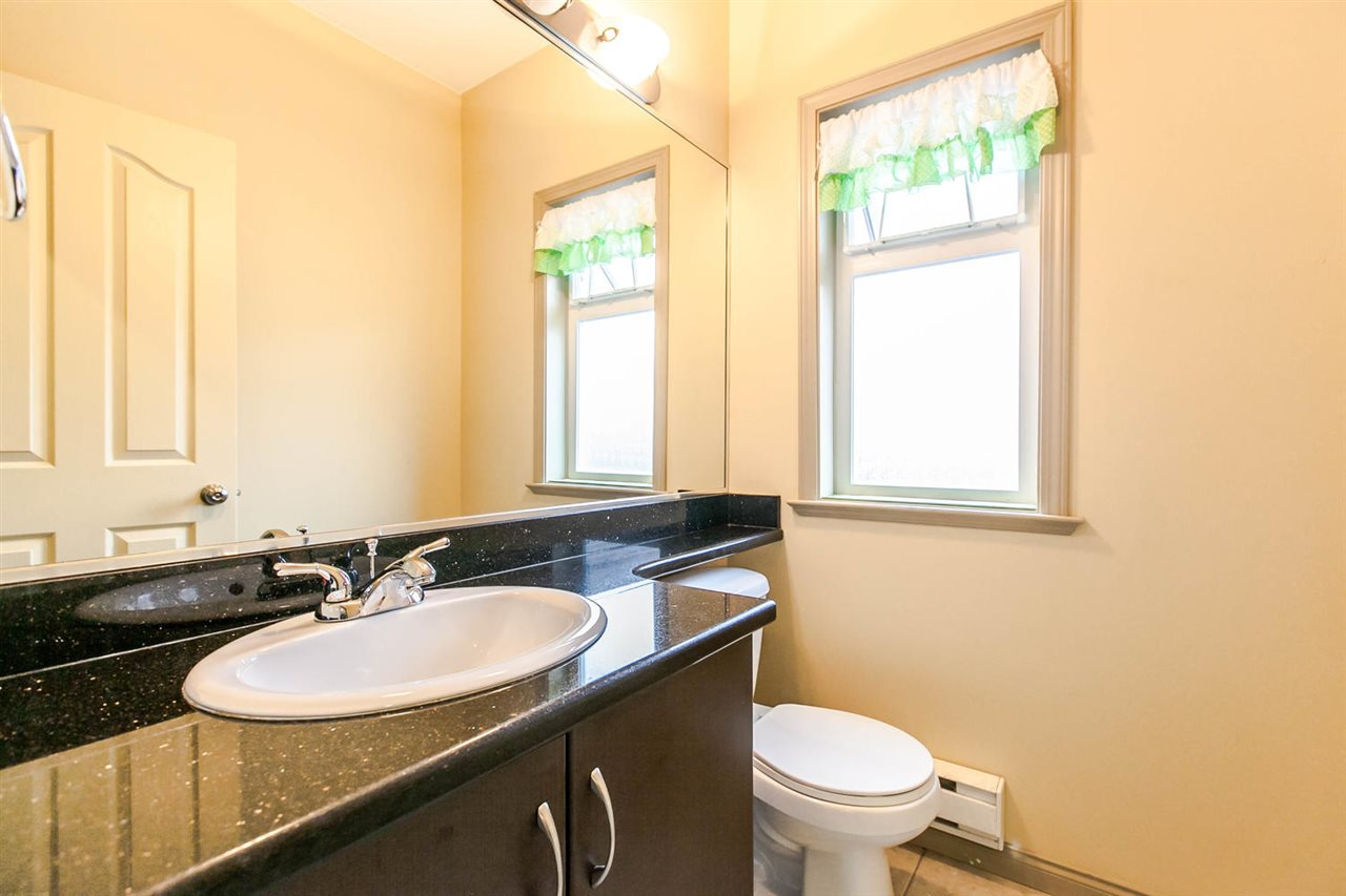 "Photo 8: 9 9420 FERNDALE Road in Richmond: McLennan North Townhouse for sale in ""SPRINGLEAF"" : MLS(r) # R2113760"