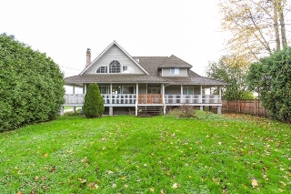 "Main Photo: 12220 NO 2 Road in Richmond: Gilmore House for sale in ""Gilmore"" : MLS(r) # R2121046"