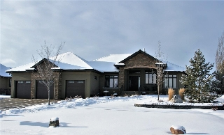 Main Photo: 81 Gladstone Court: Rural Sturgeon County House for sale : MLS(r) # E4047016