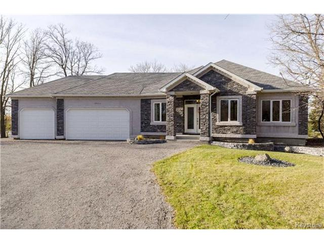 Main Photo: 3654 HENDERSON Highway: East St Paul Residential for sale (3P)  : MLS® # 1701232