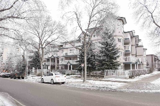 Main Photo: 406 8909 100 Street in Edmonton: Zone 15 Condo for sale : MLS(r) # E4048872
