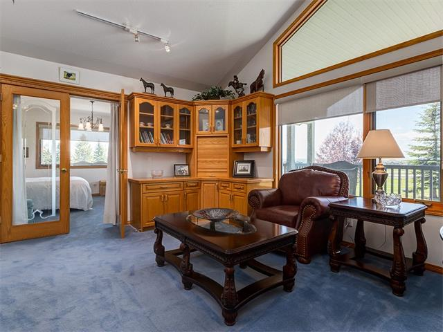 Photo 13: 354132 48 Street E: Rural Foothills M.D. House for sale : MLS(r) # C4096683