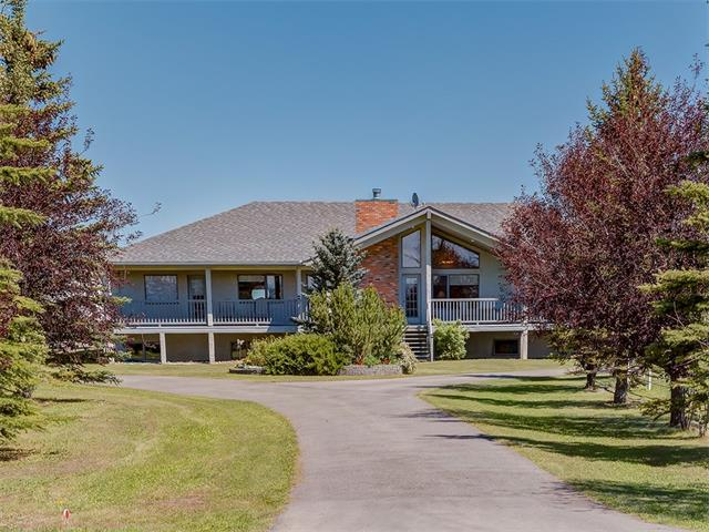 Photo 8: 354132 48 Street E: Rural Foothills M.D. House for sale : MLS(r) # C4096683