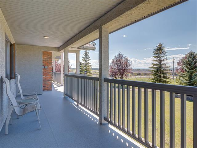Photo 5: 354132 48 Street E: Rural Foothills M.D. House for sale : MLS(r) # C4096683
