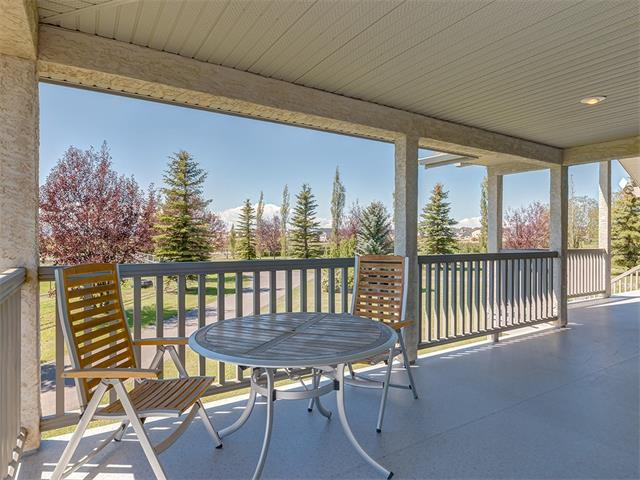 Photo 7: 354132 48 Street E: Rural Foothills M.D. House for sale : MLS® # C4096683