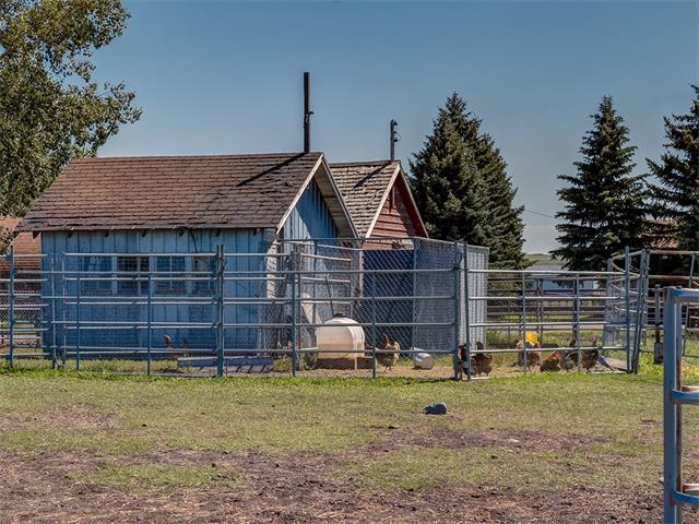 Photo 42: 354132 48 Street E: Rural Foothills M.D. House for sale : MLS® # C4096683