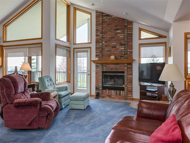 Photo 11: 354132 48 Street E: Rural Foothills M.D. House for sale : MLS® # C4096683