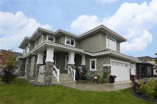Main Photo: 2 LACHANCE Drive: St. Albert House for sale : MLS® # E4050543