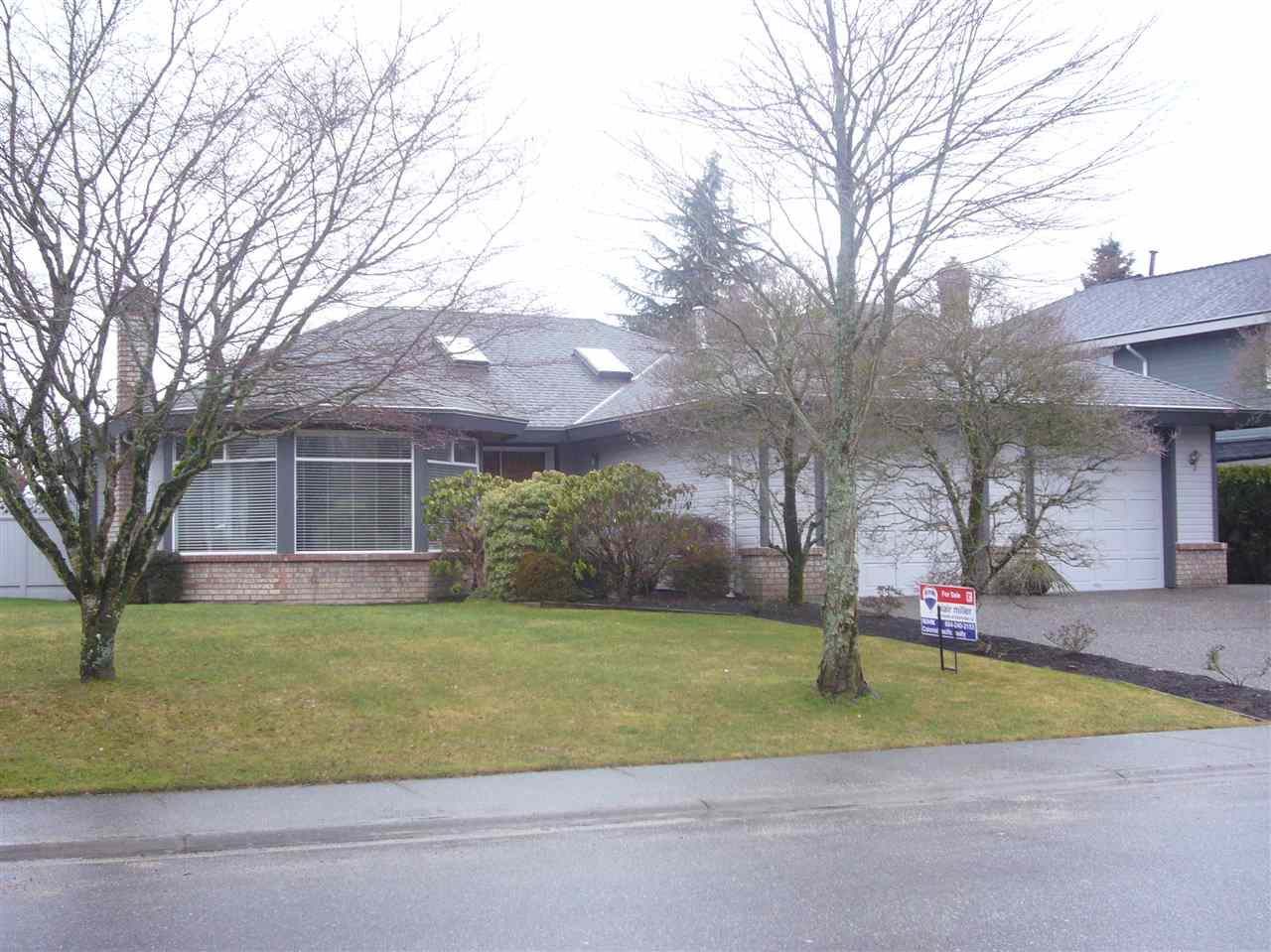 "Main Photo: 14962 22 Avenue in Surrey: Sunnyside Park Surrey House for sale in ""MERIDIAN BY THE SEA"" (South Surrey White Rock)  : MLS® # R2138819"