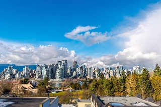 "Main Photo: 9 973 W 7TH Avenue in Vancouver: Fairview VW Townhouse for sale in ""Seawinds"" (Vancouver West)  : MLS® # R2140976"