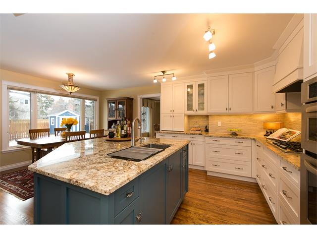 Photo 11: 619 WILDERNESS Drive SE in Calgary: Willow Park House for sale : MLS(r) # C4101330