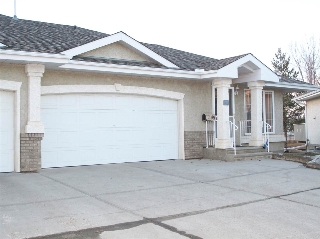 Main Photo: 291 YOUVILLE Drive E in Edmonton: Zone 29 House Half Duplex for sale : MLS(r) # E4053428