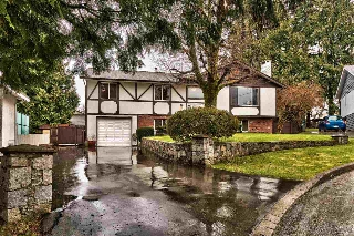 Main Photo: 1850 SINCLAIR Place in Port Coquitlam: Lower Mary Hill House for sale : MLS(r) # R2148035