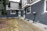 Main Photo: 672 LAKEWOOD Road N in Edmonton: Zone 29 Townhouse for sale : MLS(r) # E4058440