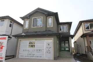 Main Photo: 17234 65A Street in Edmonton: Zone 03 House for sale : MLS® # E4060276