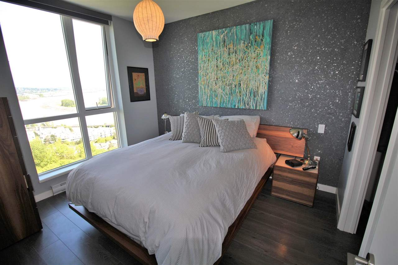 "Photo 6: 2011 271 FRANCIS Way in New Westminster: Fraserview NW Condo for sale in ""PARKSIDE AT VICTORIA HILL"" : MLS® # R2164256"