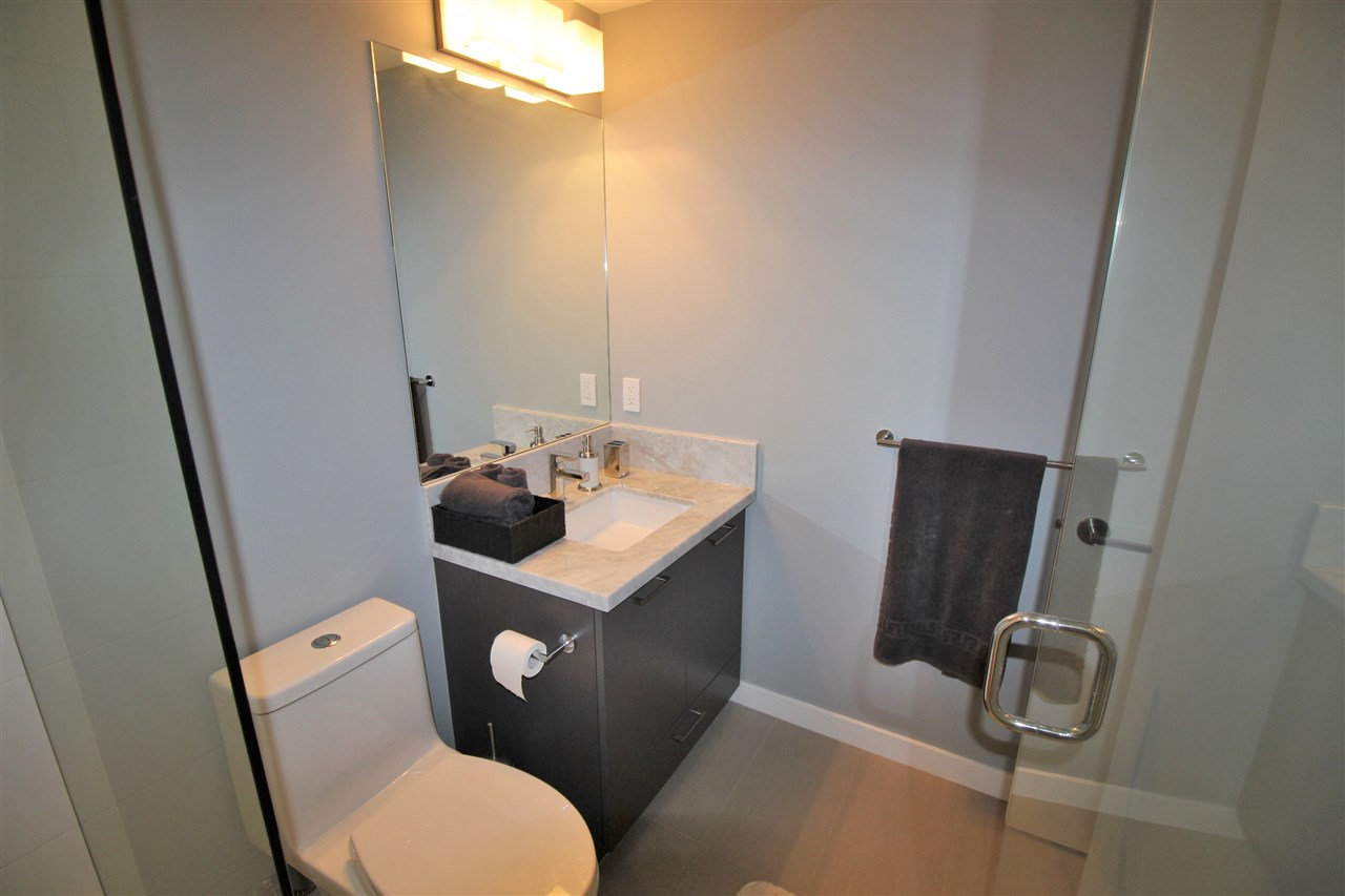 "Photo 10: 2011 271 FRANCIS Way in New Westminster: Fraserview NW Condo for sale in ""PARKSIDE AT VICTORIA HILL"" : MLS® # R2164256"