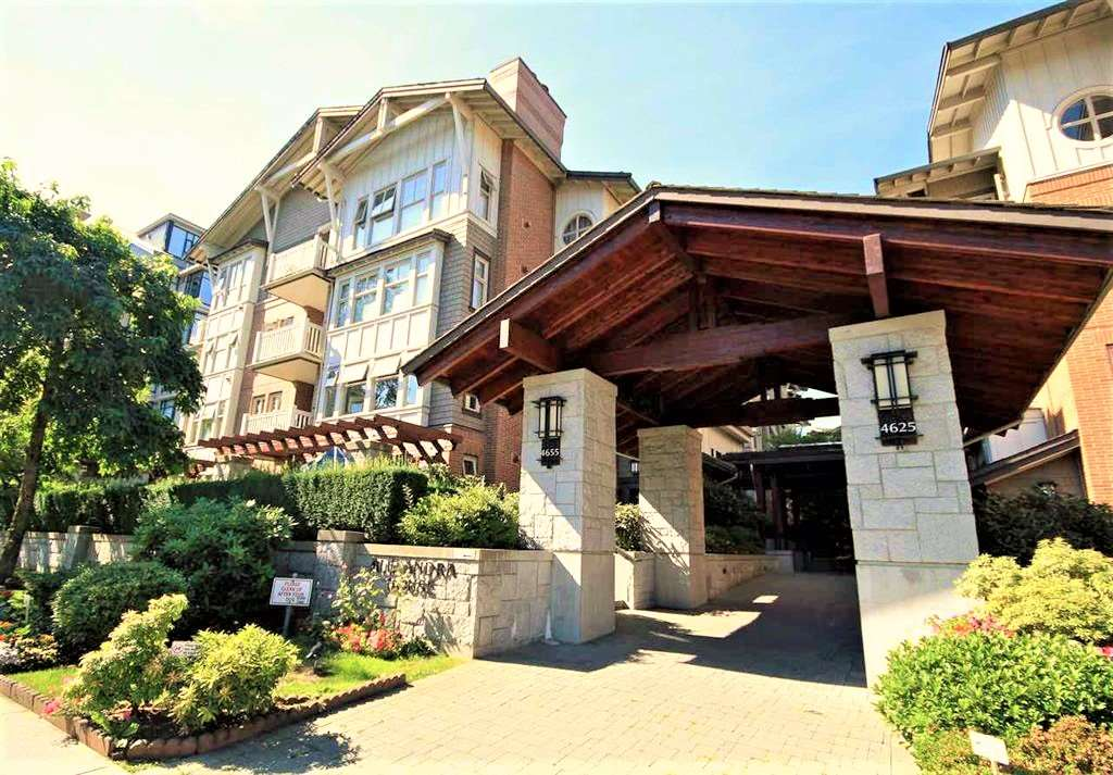 "Main Photo: 1104 4655 VALLEY Drive in Vancouver: Quilchena Condo for sale in ""ALEXANDRA HOUSE"" (Vancouver West)  : MLS(r) # R2165825"