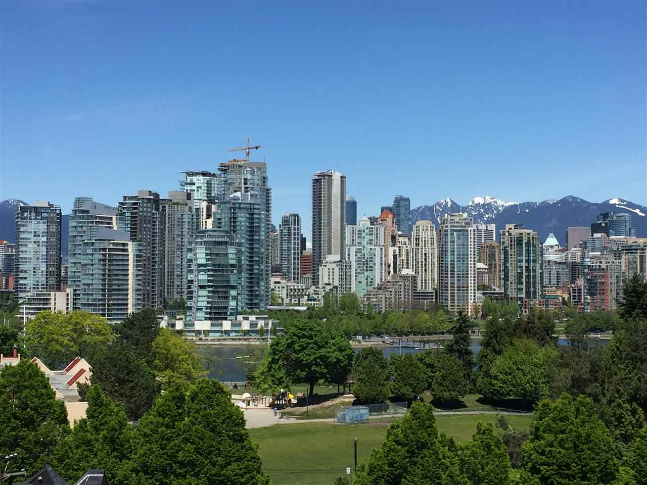 FEATURED LISTING: 108 - 995 7TH Avenue West Vancouver