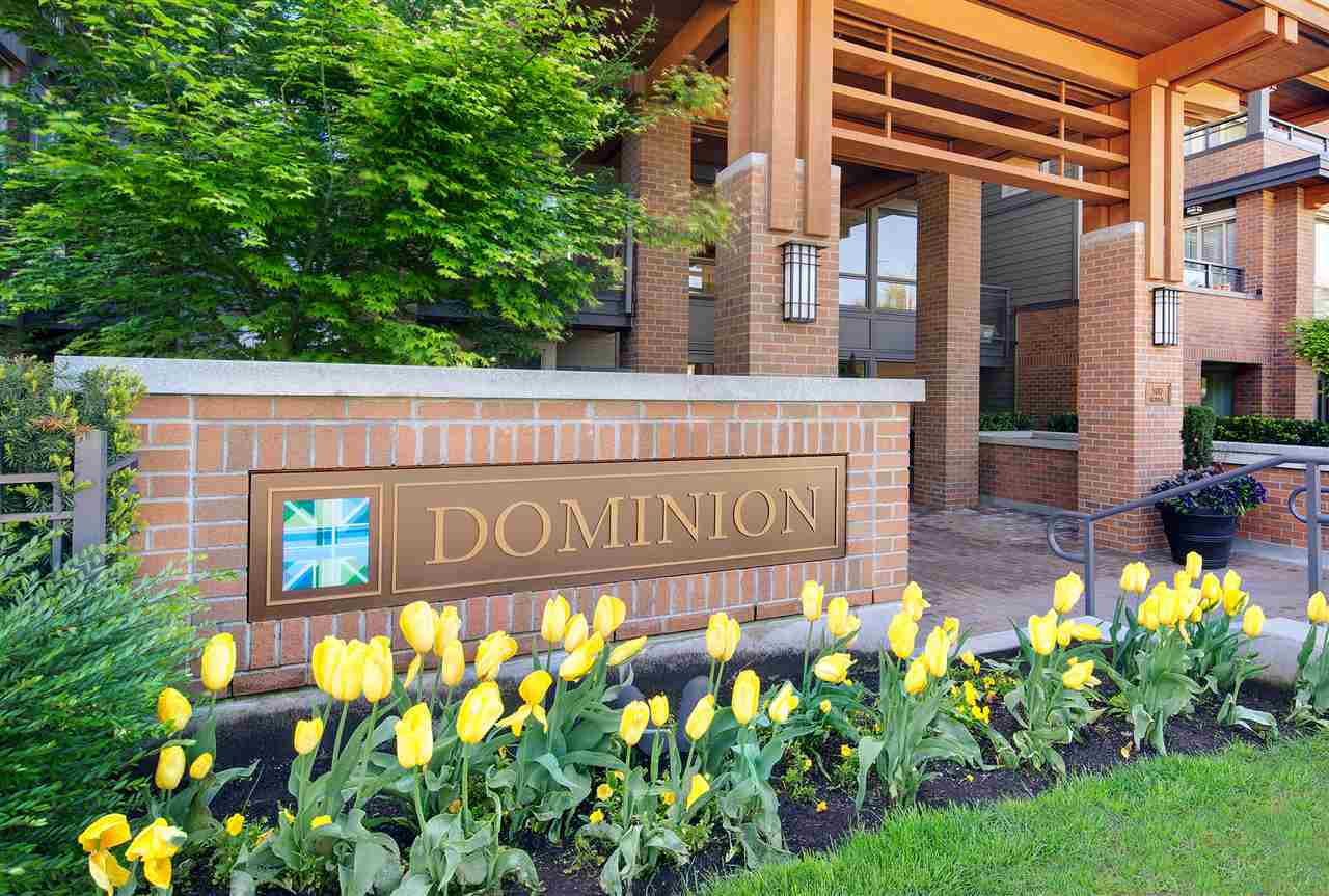 "Photo 17: 602 500 ROYAL Avenue in New Westminster: Downtown NW Condo for sale in ""Dominion"" : MLS® # R2169083"