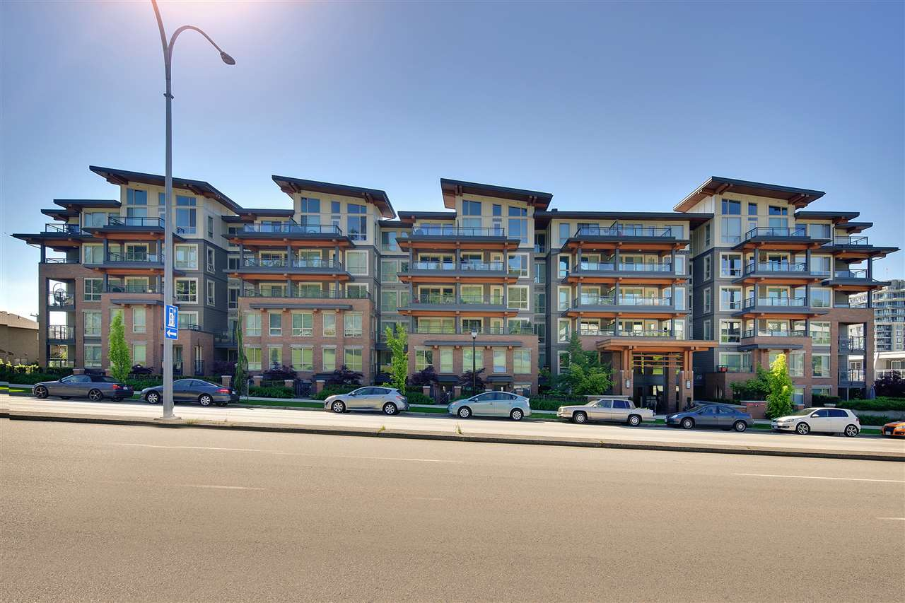"Photo 16: 602 500 ROYAL Avenue in New Westminster: Downtown NW Condo for sale in ""Dominion"" : MLS® # R2169083"