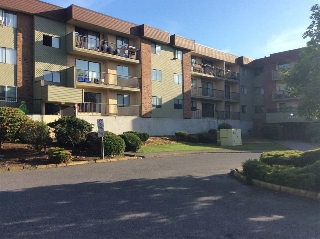 "Main Photo: 314 45598 MCINTOSH Drive in Chilliwack: Chilliwack W Young-Well Condo for sale in ""MCINTOSH MANOR"" : MLS(r) # R2173042"