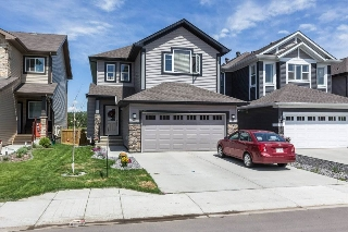 Main Photo: 7085 ARMOUR Bend SW in Edmonton: Zone 56 House for sale : MLS(r) # E4067749