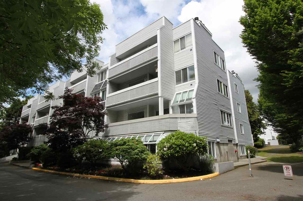"Main Photo: 103 7431 BLUNDELL Road in Richmond: Brighouse South Condo for sale in ""CANTERBURY COURT"" : MLS(r) # R2176102"