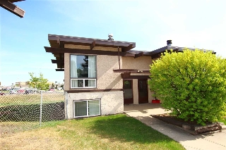 Main Photo:  in Edmonton: Zone 29 Townhouse for sale : MLS(r) # E4070048