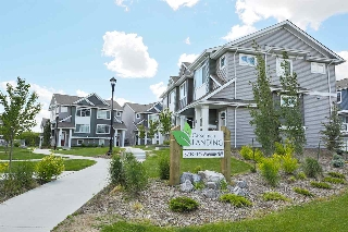 Main Photo: 29 5203 149 Avenue in Edmonton: Zone 02 Townhouse for sale : MLS(r) # E4070340