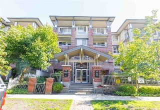 Main Photo: 202 9200 FERNDALE Road in Richmond: McLennan North Condo for sale : MLS(r) # R2181153