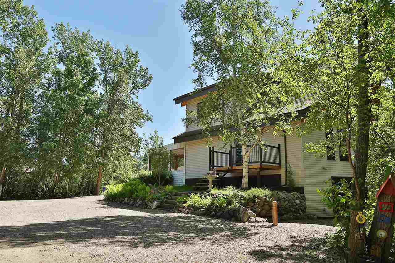 Main Photo: 38 51058 RR 212 Road: Rural Strathcona County House for sale : MLS(r) # E4070439