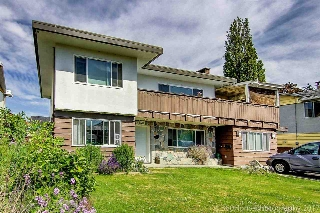 Main Photo: 4140 DALLYN Road in Richmond: East Cambie House for sale : MLS® # R2183400