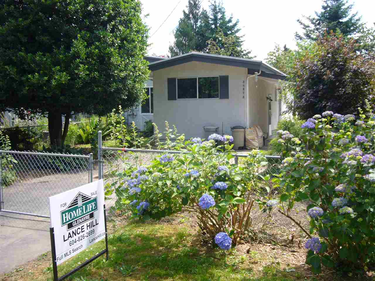 Main Photo: 34272 CATCHPOLE Avenue in Mission: Hatzic House 1/2 Duplex for sale : MLS® # R2184697