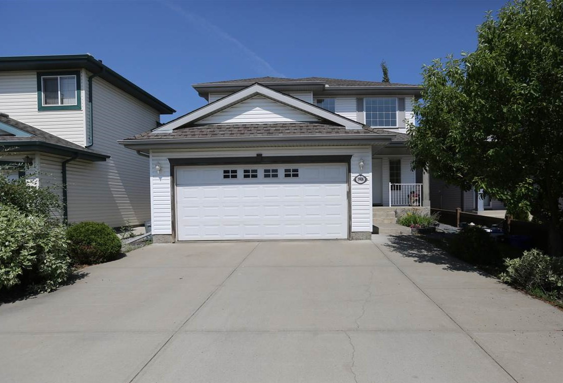 Main Photo: 1908 HOLMAN Place in Edmonton: Zone 14 House for sale : MLS® # E4073707