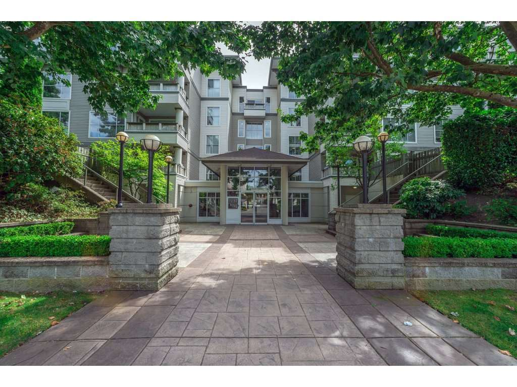 "Main Photo: 307 8880 JONES Road in Richmond: Brighouse South Condo for sale in ""REDONDA"" : MLS(r) # R2190000"