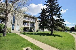 Main Photo: 302 328 WOODBRIDGE: Sherwood Park Condo for sale : MLS® # E4076107