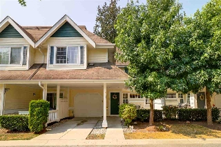 "Main Photo: 60 11355 236 Street in Maple Ridge: Cottonwood MR Townhouse for sale in ""Robertson Ridge"" : MLS® # R2197004"