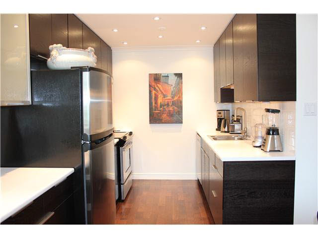 Main Photo: 305 1279 Nicola St. in Vancouver: West End VW Condo for sale (Vancouver West)  : MLS® # V940354