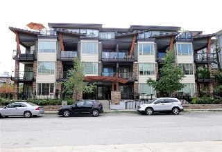 "Main Photo: 101 2460 KELLY Avenue in Port Coquitlam: Central Pt Coquitlam Condo for sale in ""PARKGATE"" : MLS® # R2199669"