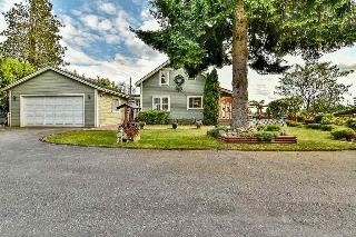Main Photo: 21008 RIVER Road in Maple Ridge: Southwest Maple Ridge House for sale : MLS® # R2203296