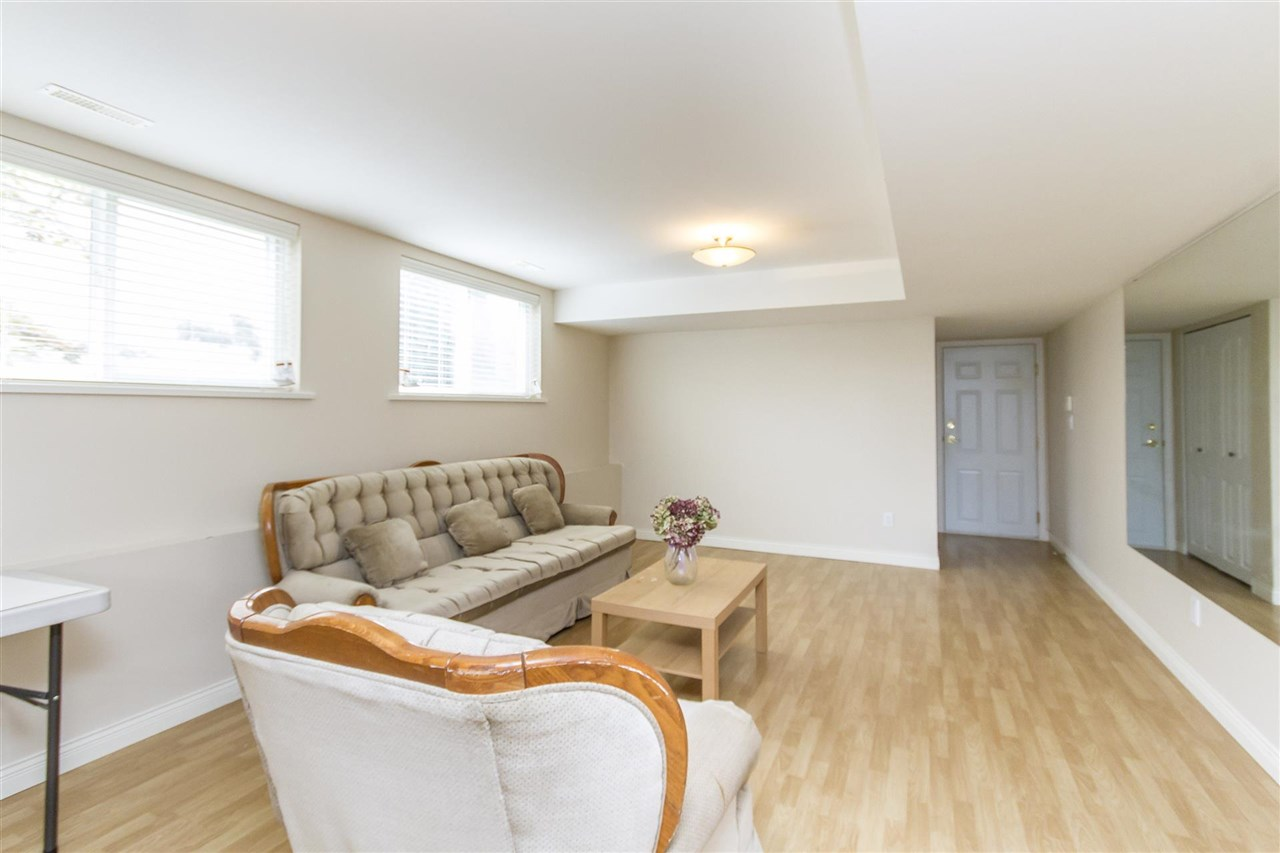 Photo 18: 5630 SPRUCE Street in Burnaby: Deer Lake Place House for sale (Burnaby South)  : MLS® # R2204860