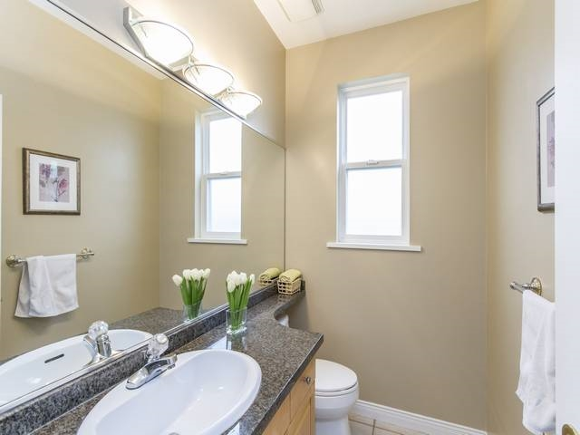 Powder Room on Main