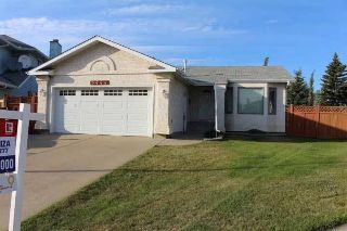 Main Photo: 6444 157 Avenue in Edmonton: Zone 03 House for sale : MLS® # E4084048