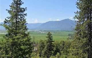 Main Photo: 5112 Bossio Road: Wynndel Vacant Land for sale (Creston)  : MLS® # 2422313