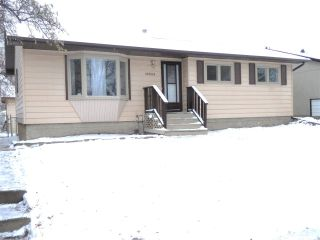 Main Photo: 10509 164 Street in Edmonton: Zone 21 House for sale : MLS® # E4086054