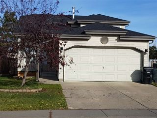 Main Photo: 72 Heatherglen CR: Spruce Grove House for sale : MLS® # E4086190
