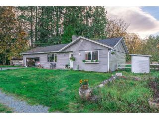 "Main Photo: 24381 56 Avenue in Langley: Salmon River House for sale in ""Salmon River"" : MLS® # R2218860"
